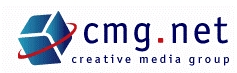 creative media group logo